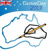 Austalian Election Day
