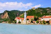 Wachau valley, Austria