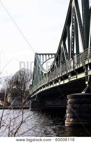 Glienecke Bridge
