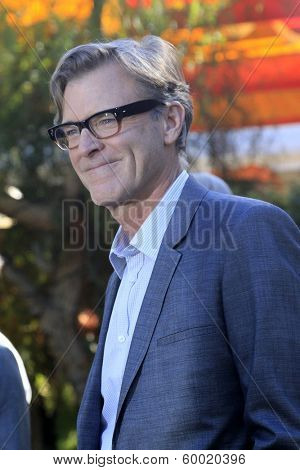 PALM SPRINGS, CA - JAN 5: John Lee Hancock at the 10 Directors to Watch brunch at The Parker Hotel on January 5, 2014 in Palm Springs, California