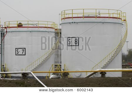 Oil Industry 6