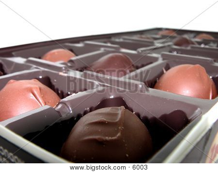 Box Of Chocolates (2)