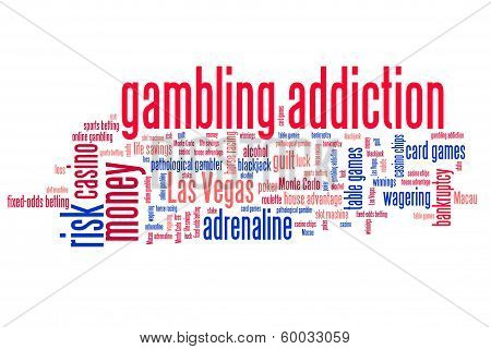 Gambling Words