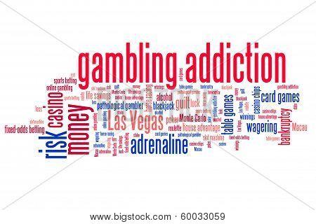 Gambling Words