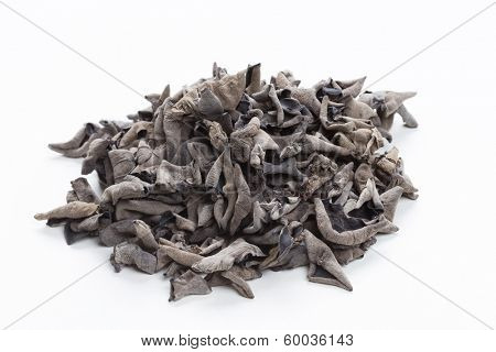 dried jew's-ear