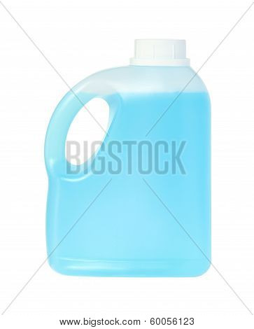 Gallon Of Shampoo