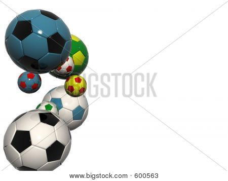 Color Football
