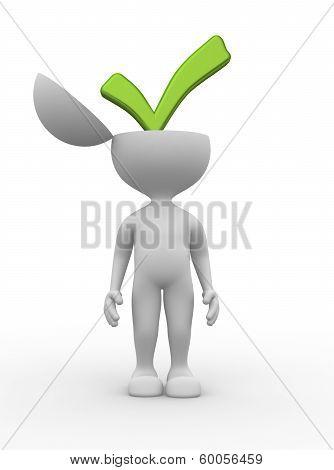 Positive Symbol