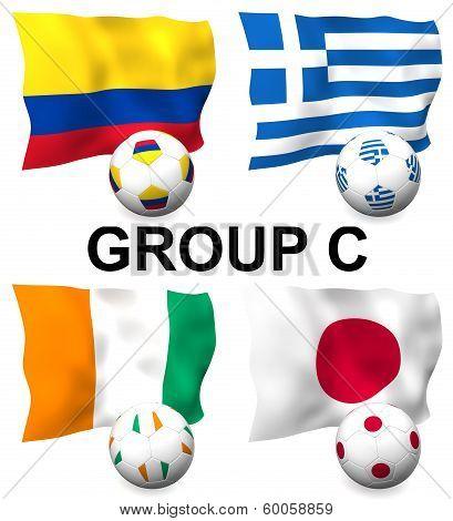 Group C Football