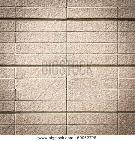 Wall Surface