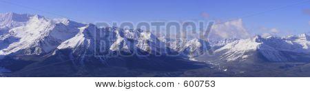Banff Panaramic