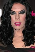 LOS ANGELES - FEB 17:  Kelly Mantle at the