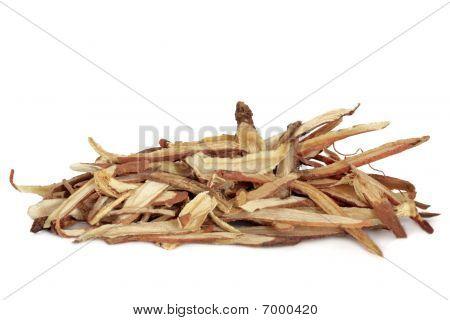 Liquorice Root