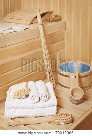 Steam Bath-room Accessories