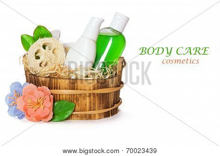 Body Care Cosmetics