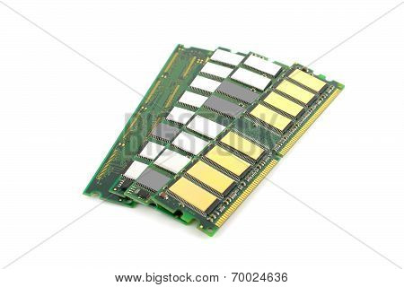 Memory Chips For Computer