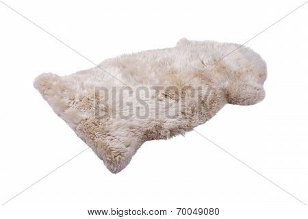 soft fur carpet