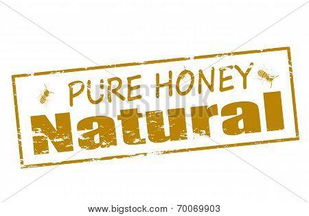 Pure Honey Natural