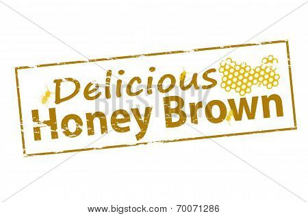 Delicious Honey