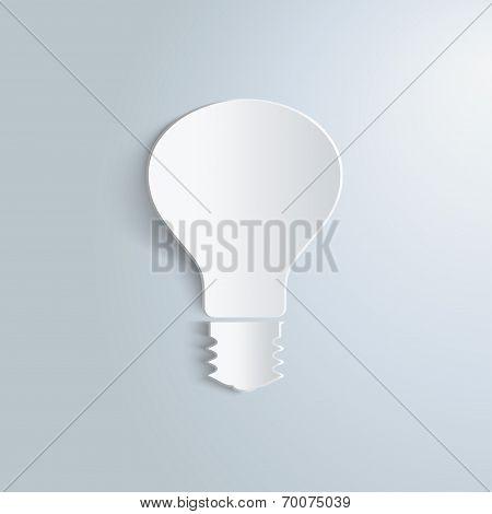 Infographic White Light