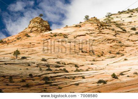 Sandstone Patterns