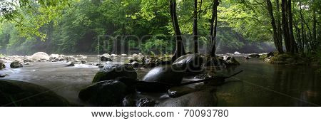 River Panorama