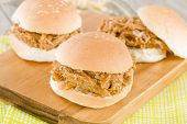 pic of pork belly  - Pulled Pork Sliders  - JPG