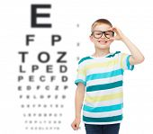 stock photo of ophthalmology  - vision - JPG