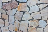 image of gneiss  - Abstract background of natural stone as a texture - JPG