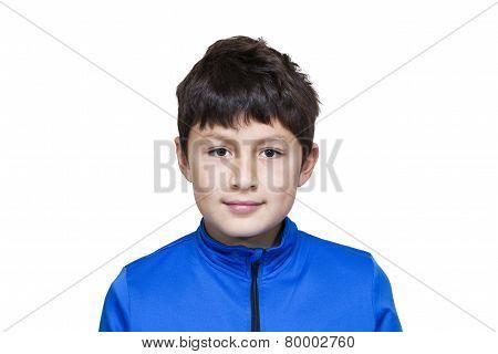 Young Modern Boy