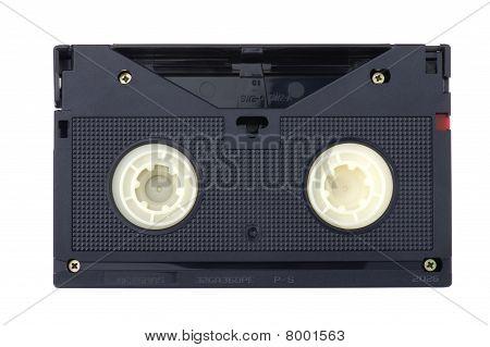 Video Cassette Macro