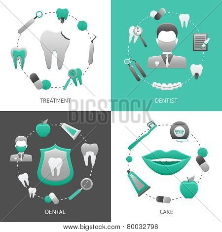 Dental Design Concept