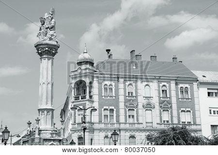 Szombathely, Hungary