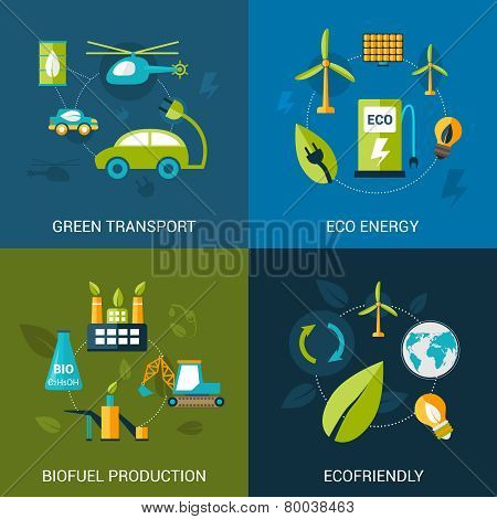 Bio Fuel Set