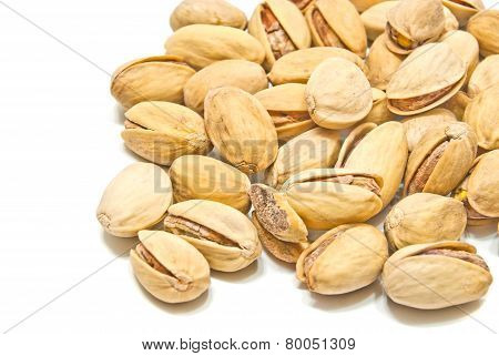 Yummy Roasted Pistachios