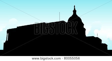 United States Capitol Building