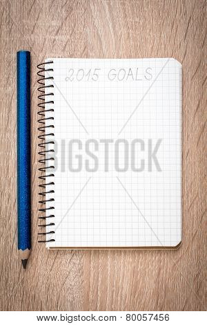 Goals Of Year 2015