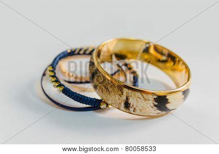 Some Bracelets