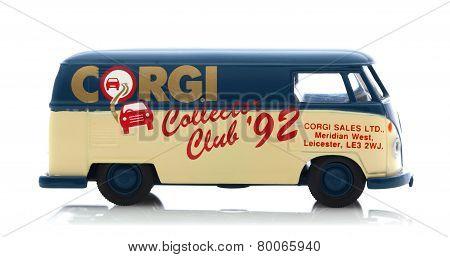 Corgi Colectors Club 92