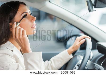 Careless Driver.