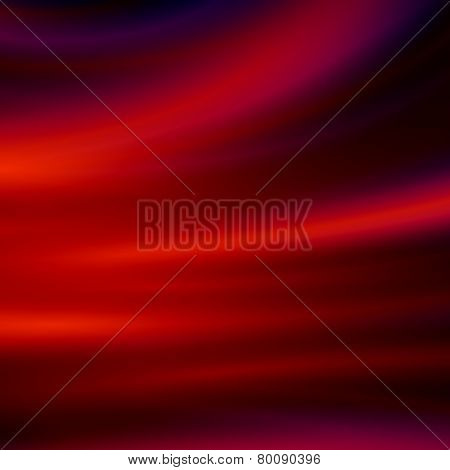 Abstract red background. Wallpaper design. Modern digital tablet or desktop computer backdrop. Soft.