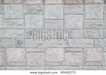 The Background Stone