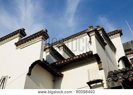 Nanjing Style Architecture