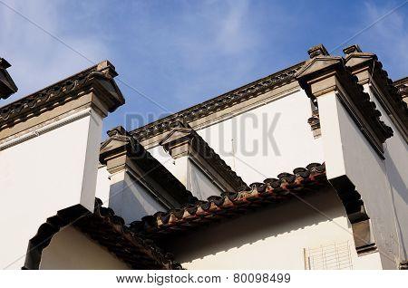 Nanjing Architecture