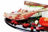 picture of veal meat  - meat savory - JPG