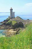 foto of brest  - Lighthouse  - JPG