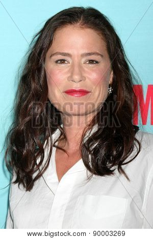 LOS ANGELES - MAY 5:  Maura Tierney at the Showtime's