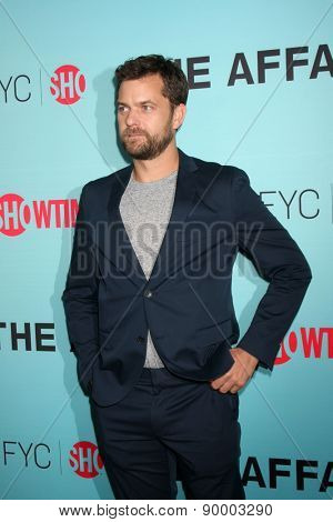 LOS ANGELES - MAY 5:  Joshua Jackson at the Showtime's