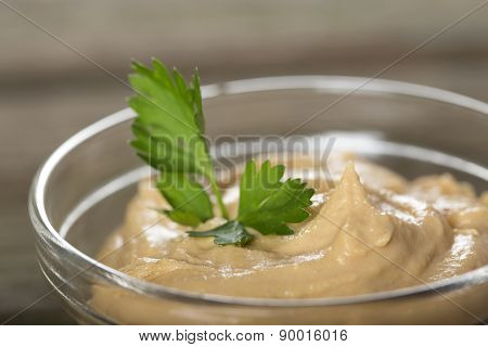 Bowl Of Meat Pate