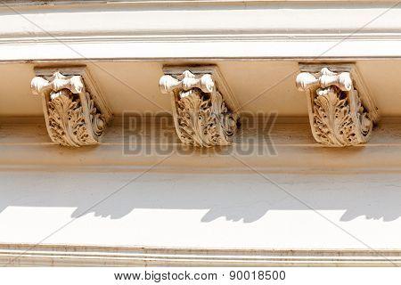 Facade Details